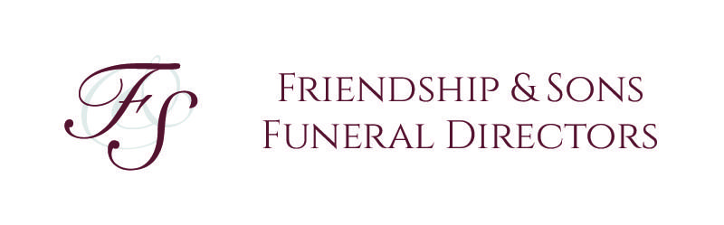 Friendship & Sons Funeral Directors Logo