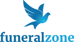 funeral zone logo